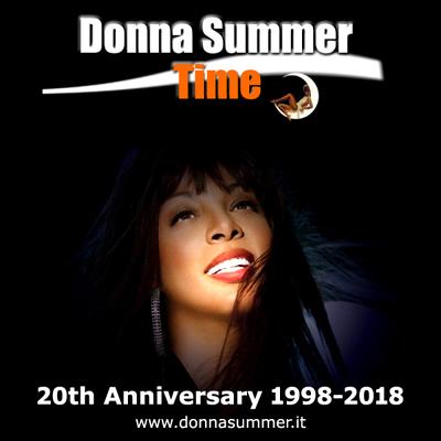 Donna Summer news